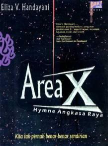 Area X